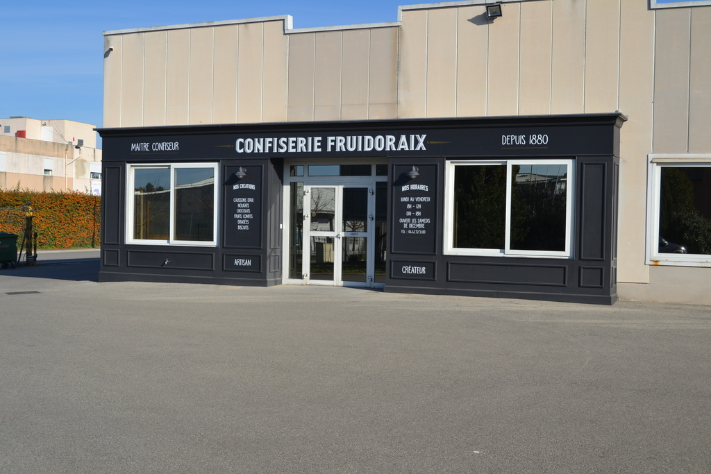 Boutique Fruidoraix